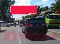 sewa media Billboard Billboard Jl. Sultan Agung Kota Bekasi (Sagung 11) KOTA BEKASI Street