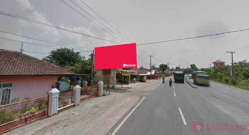 Sewa Billboard - Billboard LSTRBBB01, Jalan Raya Branti - Kabupaten Lampung Selatan - kabupaten lampung selatan