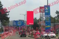 sewa media Billboard Billboard Jl. Jendral Ahmad Yani Cikredeg Pandeglang  KABUPATEN PANDEGLANG Street