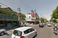 sewa media Billboard SBY3-007 KOTA SURABAYA Street
