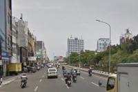 sewa media Billboard JBT-105 KOTA JAKARTA BARAT Building