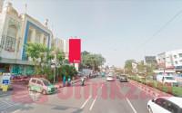 sewa media Billboard Billboard Margonda ( Saladdin Square ) KOTA DEPOK Street