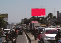 sewa media Billboard Billboard Jl.Soekarno Hatta 575 Sekelimus - Bandung KOTA BANDUNG Street