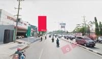 sewa media Billboard Billboard Jl. Majapahit ( Lottemart ) a KOTA SEMARANG Street