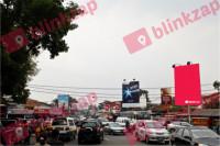 sewa media Billboard Billboard - Jl. Dipatiukur (Depan UNPAD menuju simpang dago) KOTA BANDUNG Street