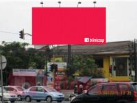 sewa media Billboard Billboard - Laswi KOTA BANDUNG Street