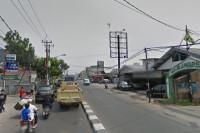 sewa media Billboard JST-008 KOTA JAKARTA SELATAN Street
