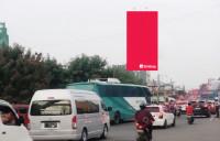 sewa media Billboard Billboard Jl.HM.Joyomartono - depan BTC A KOTA BEKASI Street