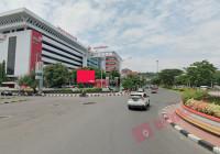 sewa media Videotron / LED Videotron Jl. Pahlawan Semarang KOTA SEMARANG Street