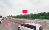 Billboard Jl. Tol Jakarta - Cikampek KM 39+600 (Rest Area KM 39) B