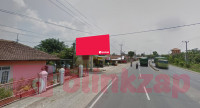 sewa media Billboard Billboard LSTRBBB01, Jalan Raya Branti - Kabupaten Lampung Selatan KABUPATEN LAMPUNG SELATAN Street
