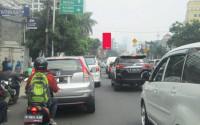 sewa media Billboard Billboard - 048 Jl. Mampang Prapatan (Basmar)  KOTA JAKARTA SELATAN Street