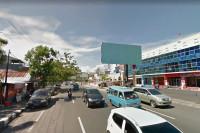 sewa media Billboard MND34 KOTA MANADO Street