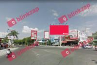 sewa media Billboard 24 A Yani Siantar  KOTA PEMATANG SIANTAR Street