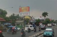 sewa media Billboard BADNUNG -129 KOTA BANDUNG Street