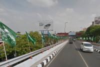sewa media Billboard SBY-D-109 KOTA SURABAYA Street