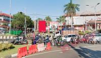 sewa media Billboard Baliho Jl. Raya Sudirman - Denpasar KOTA DENPASAR Street