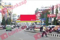 sewa media Billboard Billboard PLBKABB01, Jalan Kolonel Atmo - Kota Palembang KOTA PALEMBANG Street