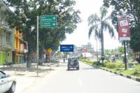 sewa media Billboard JMBJSBB04 KOTA JAMBI Street