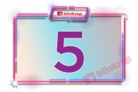 sewa media Custom Promo Countdown 5 KOTA JAKARTA SELATAN Other