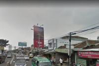 sewa media Billboard BANDUNG 2-026 KOTA BANDUNG Street