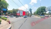 sewa media Billboard Baliho Jl. Dewi Sartika - Denpasar KOTA DENPASAR Street