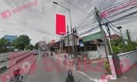 sewa media Billboard Billboard - MV011 - Jl. Warung Jati Barat (Buncit) KOTA JAKARTA SELATAN Street