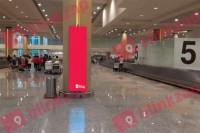 sewa media Neon Box INAGF/039A KABUPATEN BADUNG Airport