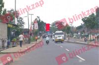 sewa media Billboard Billboard BDLZABB03 - Kota Bandar Lampung KOTA BANDAR LAMPUNG Street