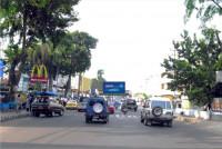 sewa media Billboard BDLKTBB04 KOTA BANDAR LAMPUNG Street