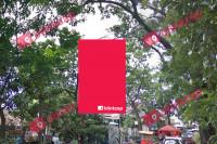 Billboard 4m x 8m Jl. Taman Sari