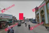 sewa media Billboard 58 Pasar Bengkel  KABUPATEN SERDANG BEDAGAI Street