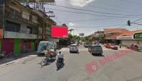 sewa media Billboard LED Jl. Embong Malang – Tidar, Surabaya KOTA SURABAYA Street