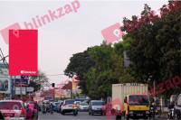 sewa media Billboard Billboard - Jl. Pasirkaliki (Seberang RS Hasan Sadikin) KOTA BANDUNG Street