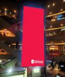 sewa media Videotron / LED LED Forum MKG A KOTA JAKARTA UTARA Mall