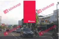 sewa media Billboard Semarang - 5x10 Jl. Setiabudi (Depan) KOTA SEMARANG Street