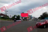 sewa media Billboard Billboard BDLDPBB07 - Kota Bandar Lampung KOTA BANDAR LAMPUNG Street