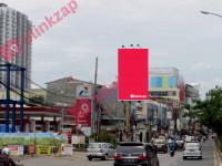 sewa media Billboard Billboard-BLB014 KOTA DEPOK Street