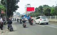 Billboard-009 Buncit Depan Bengkel JMC