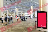 sewa media Digital Signage INAGF/013 KABUPATEN BADUNG Airport