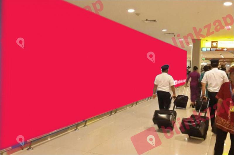 Sewa Wall Branding - DAGF/007(a) - kabupaten badung