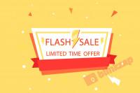 Flash Sale Valentine 2