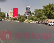 sewa media Billboard Billboard SBV_SURABAYA_ (2) KOTA SURABAYA Street