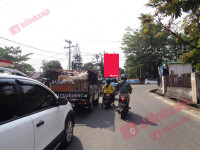 Billboard Jl. Kaharudin Nasution Simp. Utama - Pekanbaru, Riau, Indonesia