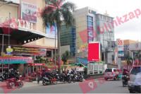 sewa media Billboard BDLKTHL03 KOTA BANDAR LAMPUNG Street