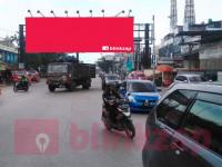 sewa media Billboard Billboard Jl. Sultan Agung Kota Bekasi (Sagung 7) KOTA BEKASI Street
