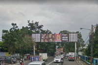 sewa media Billboard BANDUNG -114 KOTA BANDUNG Street