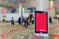 sewa media Digital Signage INAGF/019 KABUPATEN BADUNG Airport