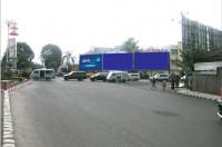 sewa media Billboard BDLRIBB01 KOTA BANDAR LAMPUNG Street
