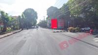 sewa media Billboard Baliho Jl. Patimura A - Denpasar KOTA DENPASAR Street